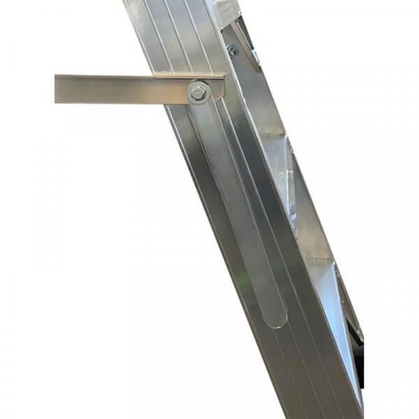 Dettaglio scala Vera
