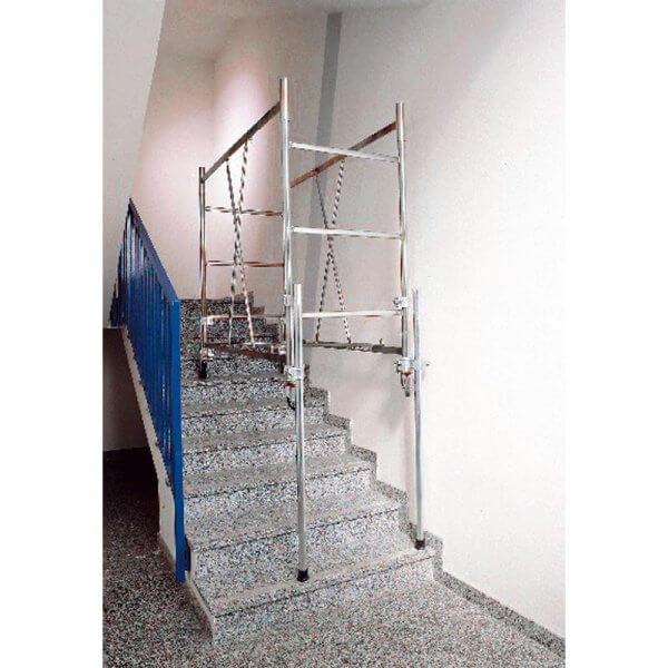 Gambe opzionali per scale