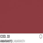 33 Amaranto