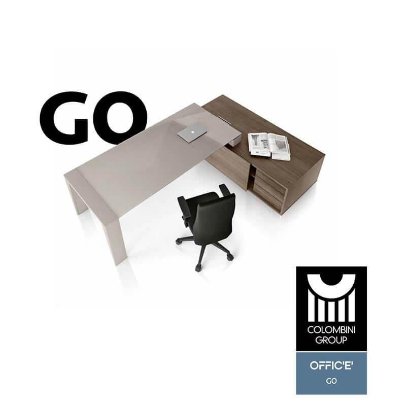 Catalogo Colombini Office GO