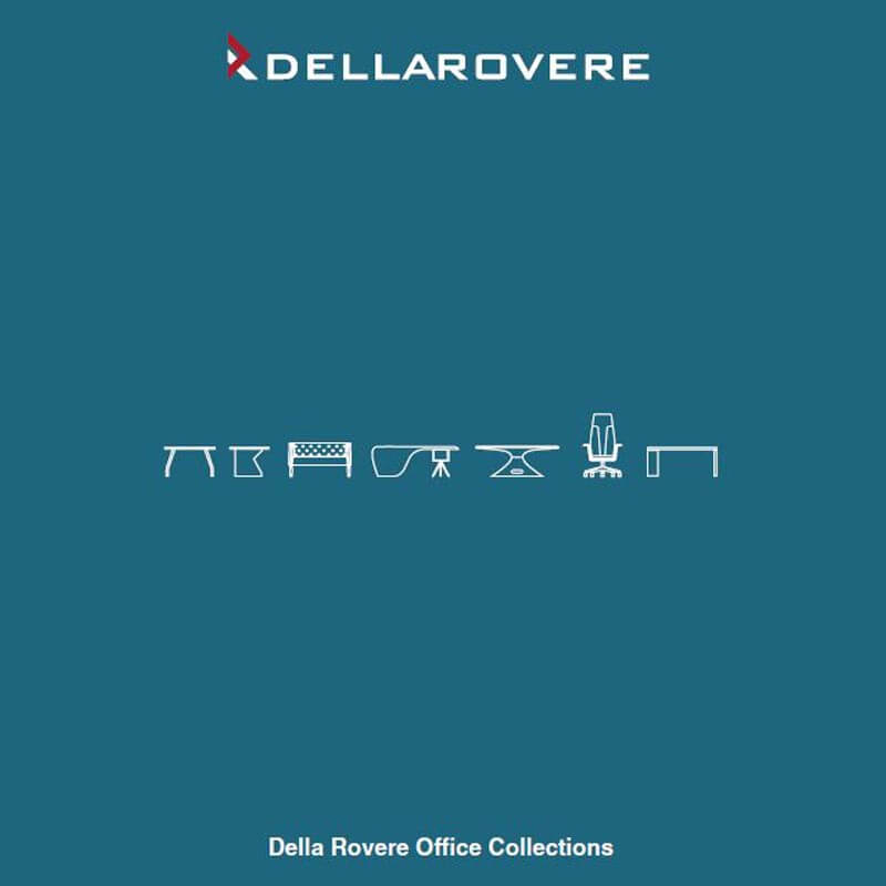 Catalogo Della Rovere
