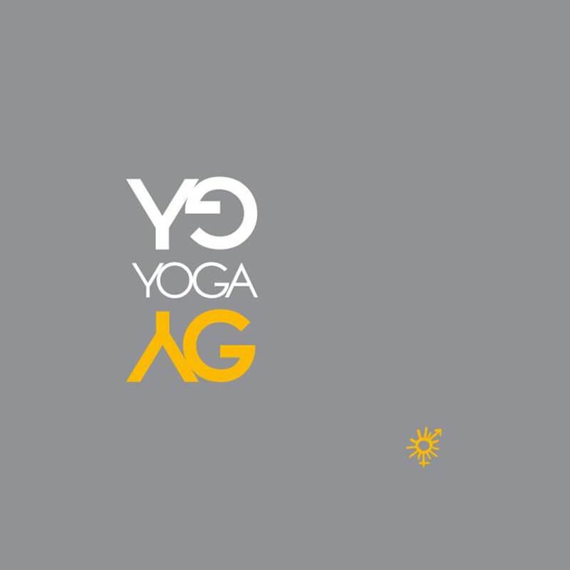 Catalogo Yoga