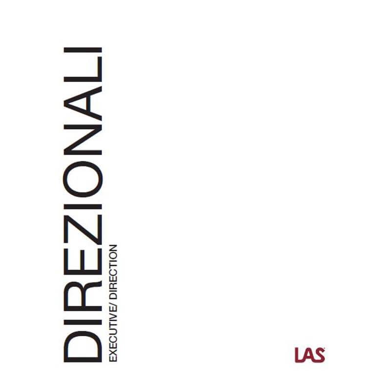 Catalogo direzionale Las