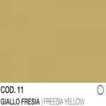 11 Giallo Fresia