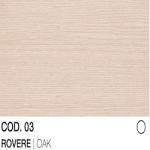 03 Rovere Oak