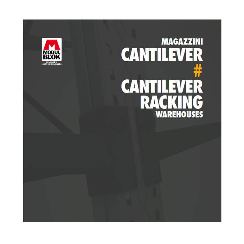 Cantilever Modulblock