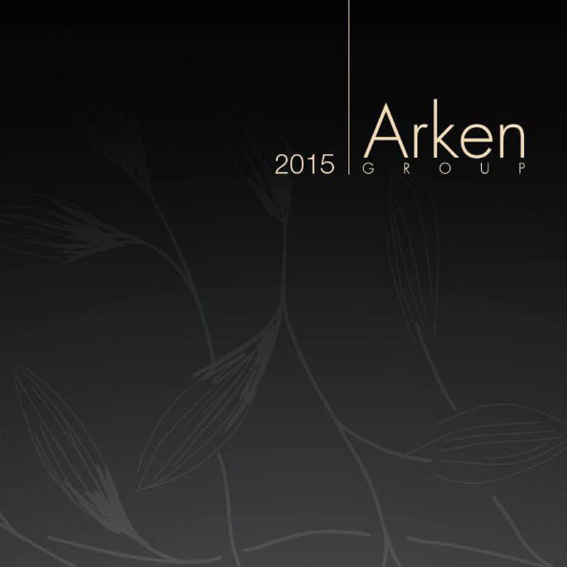 Catalogo Arken A5