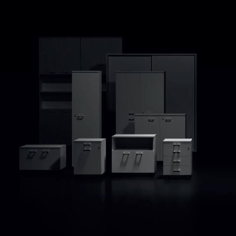 Mobili e cassettiere