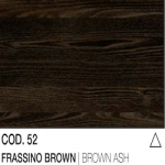 52 Frassino Brown
