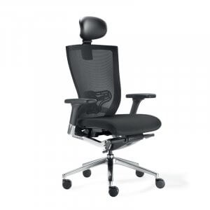 Poltrona X-chair