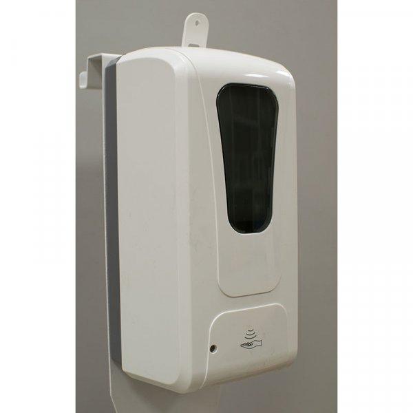 Dispenser automatico gel igienizzante