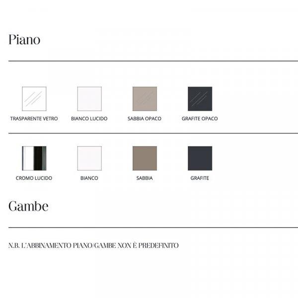Cartella colori Myto New