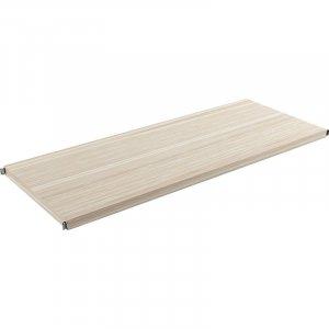 Ripiani legno scaffalatura Quick