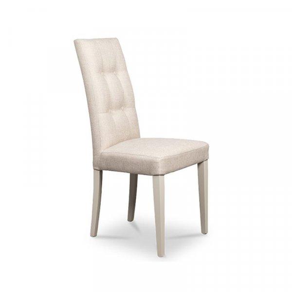 Sedia da soggiorno Dalida01 beige